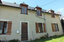 Location maison - HECHES (65250) - 140.0 m² - 3 pièces